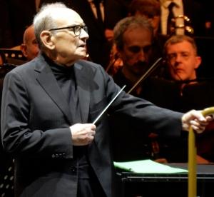 Ennio Morricone - Farewell Maestro - Buen Viaje Maestro - Concierto en Turín en 2018