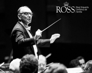 ROSS - 2020-2021 Season - Film Music concerts 'Williams-Morricone' & meetings
