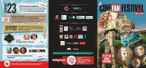Cinefan Festival Úbeda 2020 - Program