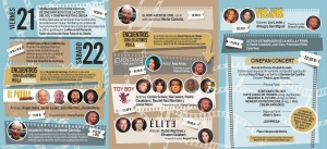 Cinefan Festival Úbeda 2020 - Programa