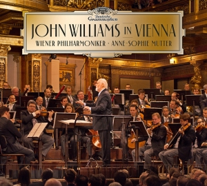 JOHN WILLIAMS - Live in Vienna - Standard Edition (CD Audio)