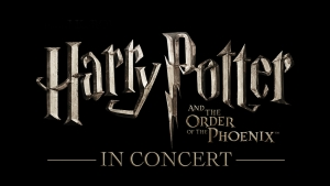 Royal Albert Hall 2020 - Harry Potter and the Order of the Phoenix
