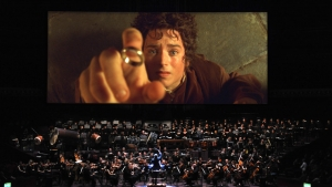 Royal Albert Hall 2020 - The Lord of the Rings: The Fellowship of the Ring