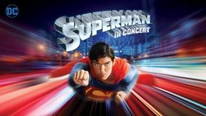 Royal Albert Hall 2020 - Superman in Concert