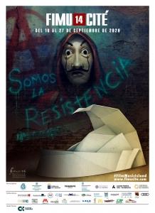 FIMUCITÉ 14 - Poster