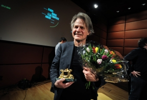 Nordic Film Music Days y HARPA Awards 2020 - Gaute Storas