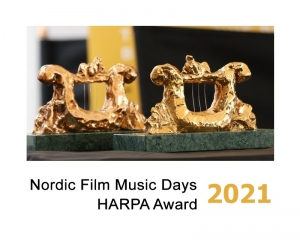 Nordic Film Music Days y HARPA Awards 2021