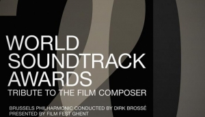 20th anniversary album - 'World Soundtrack Awards: Tribute to the Film Composer'