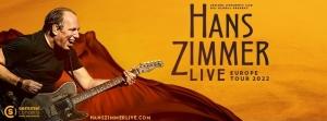 Gira 'Hans Zimmer Live - Europe Tour 2021' [POSPUESTA a 2022]