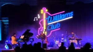 Princess of Asturias Awards 2020 - Williams Club