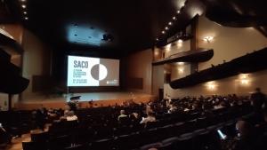 SACO 2020 - Juana de Arco en concierto por Forma Antiqva