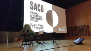 SACO 2020 - Joan of Arc in concert by Forma Antiqva