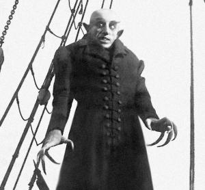 SACO 2020 - Nosferatu