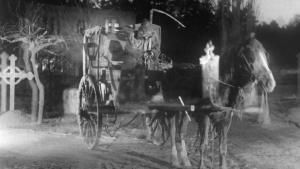 SACO 7 - La Carreta Fantasma
