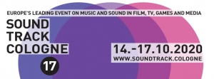 SoundTrack_Cologne 17 se celebrará online