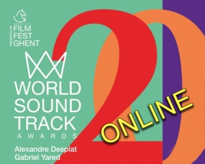 World Soundtrack Awards 2020 - Film music program moves online