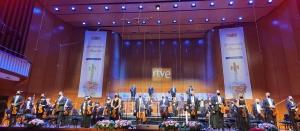 Spanish Film Music Gala Concert in Madrid in December - Orquesta RTVE