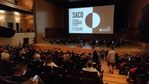 SACO 2020 - Psycho in concert