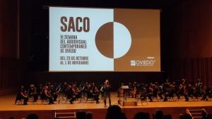 SACO 2020 - Psycho in concert - Concert