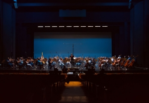 Sevilla Film Orchestra - Real Orquesta Sinfónica de Sevilla