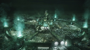 Final Fantasy VII Remake - Orchestra World Tour 2021