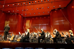 Spanish Film Music Gala 2020 - Summary article - Concert