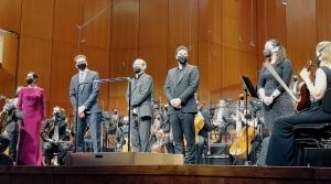 Spanish Film Music Gala 2020 - Summary article - Composers