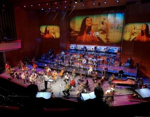 Spanish Film Music Gala 2020 - Summary article - Dress rehearsal