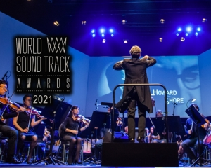 World Soundtrack Awards 2021 - Fechas confirmadas