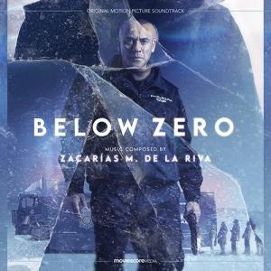 MAKING OF: Zacarías Martínez de la Riva - Below Zero