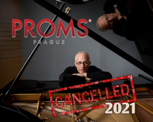 Prague Proms 2021 - James Newton Howard [CANCELLED]