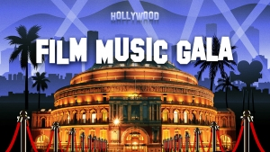 Royal Albert Hall 2021 - Film Music Gala
