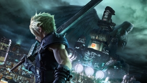Royal Albert Hall 2021 - Final Fantasy VII