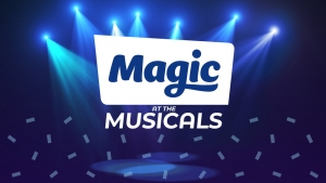 Royal Albert Hall 2021 - Magic at the Musicals
