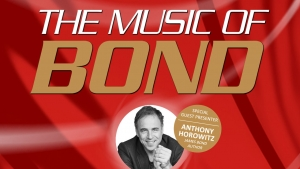 Royal Albert Hall 2021 - The Music of Bond
