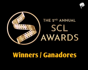 2nd edition of the SCL Awards - Winners
