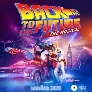 'Back to the Future - The Musical' - Londres - Agosto 2021