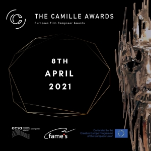 Camille Awards 2021 - Online ceremony
