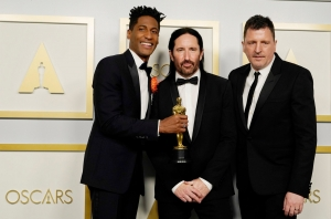 Oscars 93rd edition - Winners
