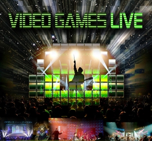 Video Games Live 2021 - Touring again after one year!