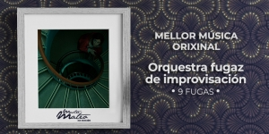 Winners for the 19th edition of the Mestre Mateo Awards