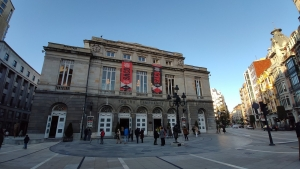 SACO 2021 - City Lights in concert - Teatro Campoamor