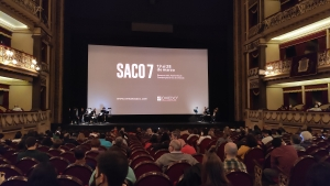 SACO 2021 - City Lights in concert - Concert