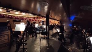 SACO 2021 - City Lights in concert - Oviedo Filarmonía