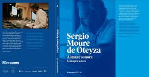 Sergio Moure de Oteyza - Libro autobiográfico y Premio Especial en el Ourense Film Festival 2021