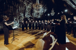 Krakow FMF 2021 - Concert 'Cinema Chorale' [ONLINE]