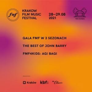 Krakow FMF 2021 - Live!
