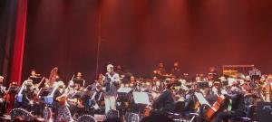 Conciertos 'Notas de Cine' - Resumen - Antonio Banderas