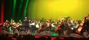 Conciertos 'Notas de Cine' - Resumen - Arturo y orquesta
