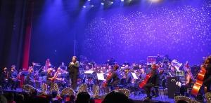 Conciertos 'Notas de Cine' - Resumen - Arturo Díez Boscovich